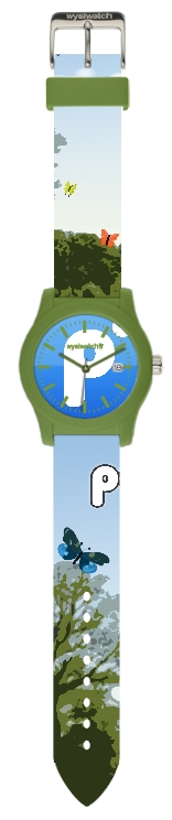 montre PointHour