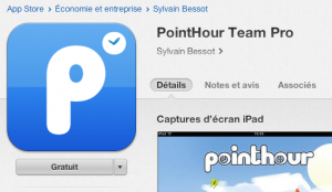 PointHour Team Pro 1.2